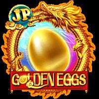 cq9 GOLDEN EGG