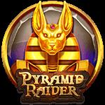 cq9 PYRAMID RAIDER